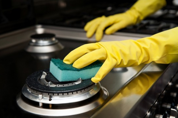Stove & Oven Cleaning